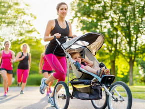 Ultimate Guide For Buying Baby Strollers