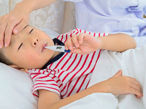 Dengue Fever in Toddlers