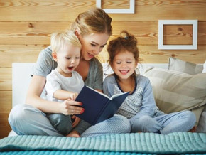 Storybook Reading: How to Read Aloud to Preschoolers