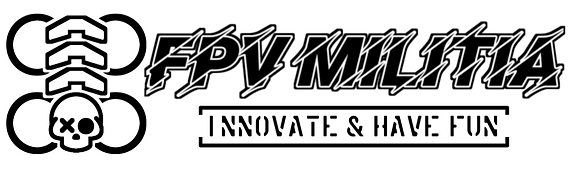 FPV Militia Logo