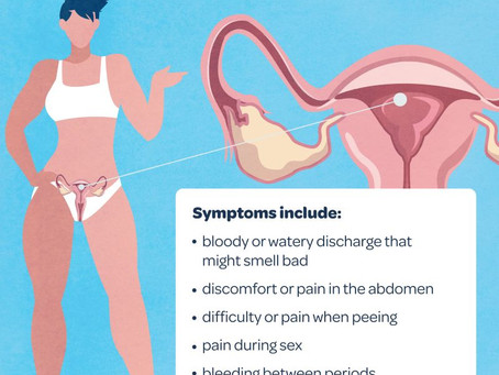 Important for Post Menopausal Women