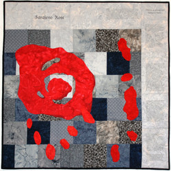 Modern Quilts, 3rd Place