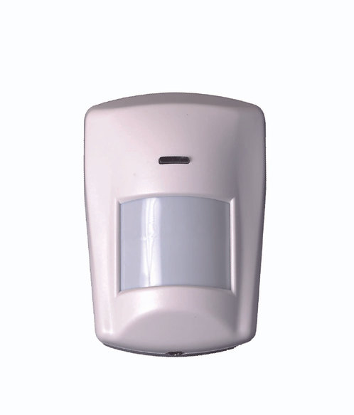 P.I.R. Motion Detector