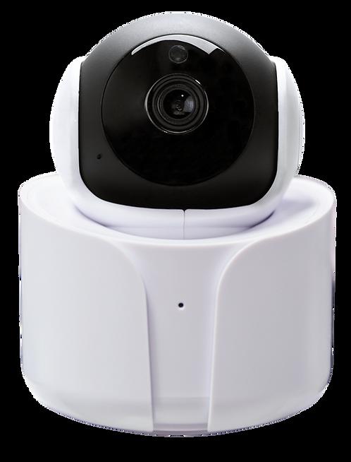 H.265 2MP Pan/Tilt Wireless Camera