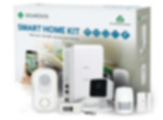 ระบบ Home Automation, ระบบบ้านอัจฉริยะ, Smart Home