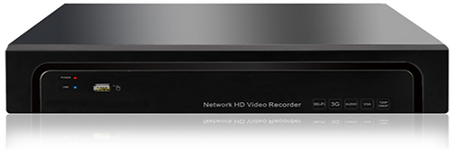 NVR IG-IP3025