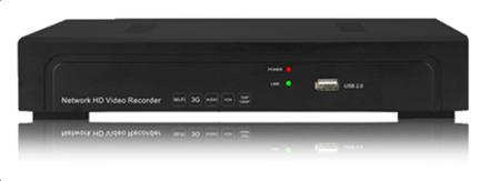 NVR IG-IP3004