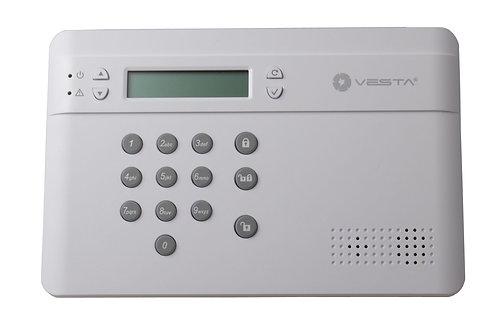 VESTA Main Console Unit