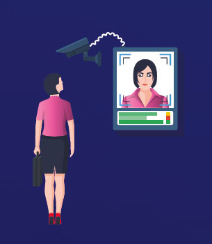 Face Recognition, ระบบจดจำใบหน้า