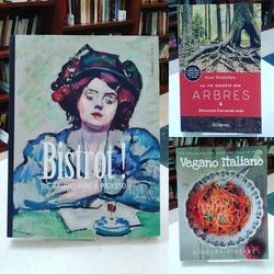 Livres- Librairie Parenthèse