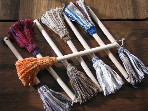 LA Cale - Items fabriqués main