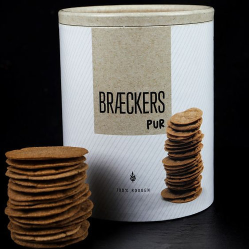 BRAECKERS® Pur