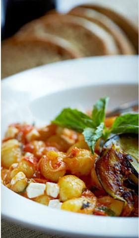 Fine Italian Dining Durham, NC