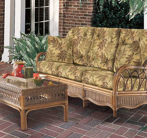 Wicker And More Home Furnishings