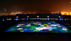 National Athletic Meet @ KOREA
