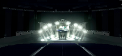 Convention @ Yokohama Arena