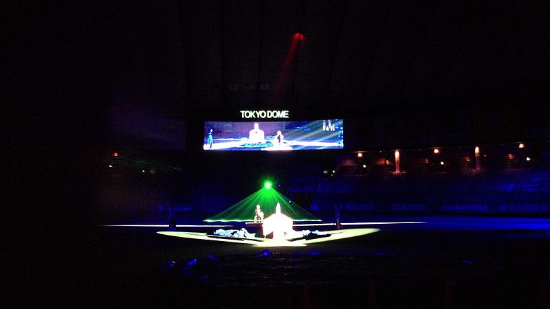 MLB @ Tokyo Dome