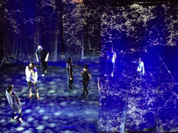 DANCE Theater @ New National Theater
