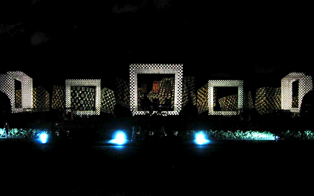 LV @ Meiji Memorial Picture Gallery
