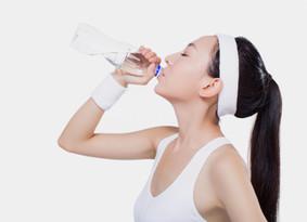 Kan water werken als antioxidant in het lichaam?