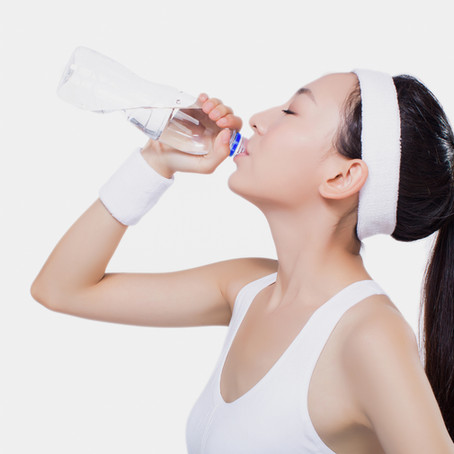 Tips to stay Hydrated !