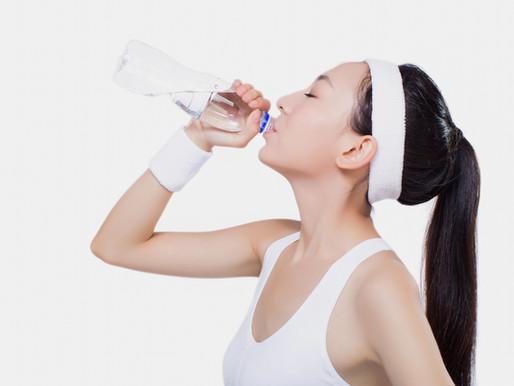 Hydrate, Hydrate, Hydrate!!