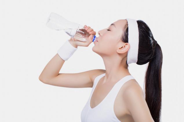 脱水症・熱中症・熱射病 予防