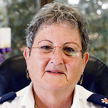Prof. Eilat Shinar