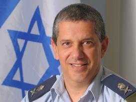 Major General (Res.) Amir Eshel