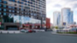 Римский Квартал жилой комплекс на Кирова, 32 Октябрьский район, Новосибирск, 630102