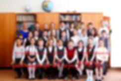фотограф в школу Новосибирск