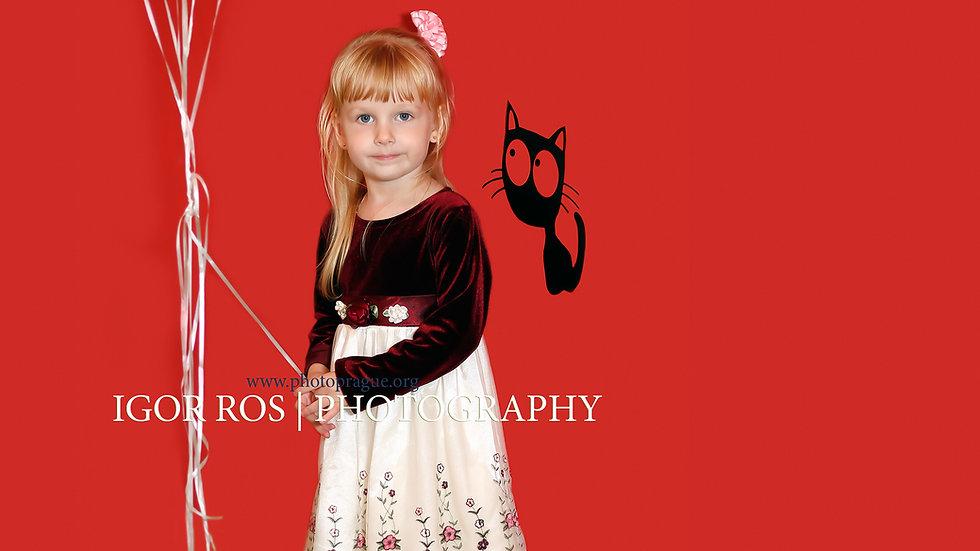 детский фотограф не дорого Новосибирск