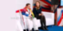 Олимпийский Чемпион Подгорный Евгений Анатольевич, Дзюба Ирина Юрьевна