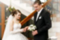 свадебные фотографии, регистрация брака