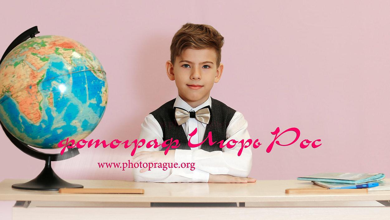 фотограф Игорь Рос фотосъёмка для выпускных альбомов Новосибирск.