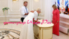 зал дворца бракосочетания (белый зал) на красном проспекте 68 Новосибирск