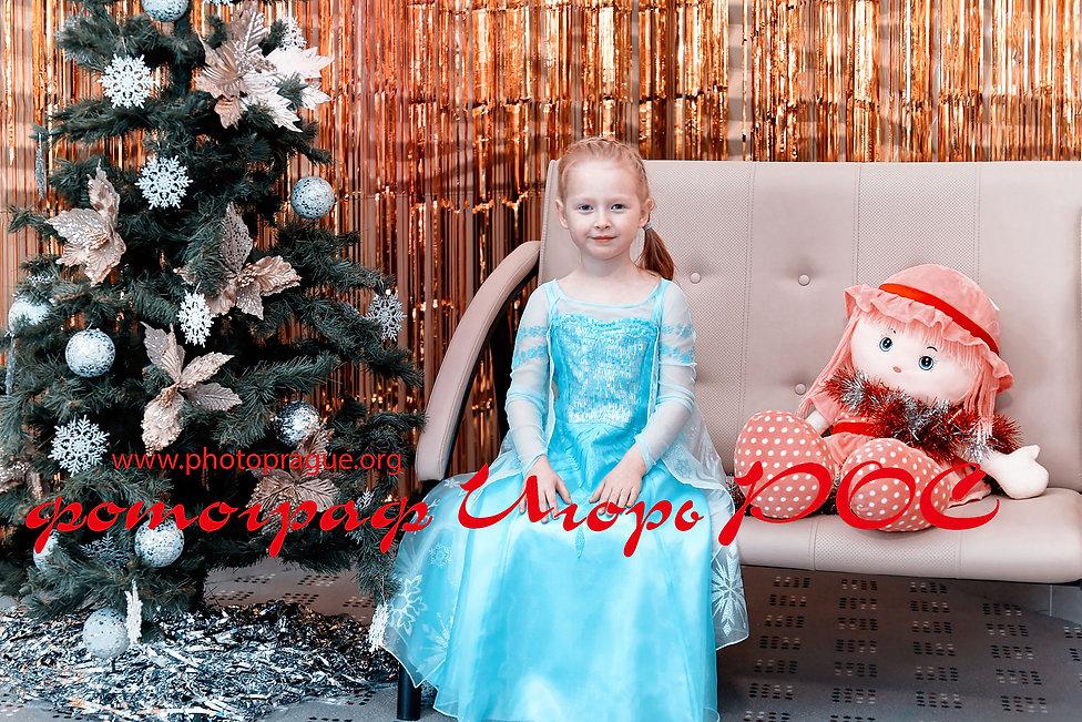 фотосессия в детском саду Новосибирска