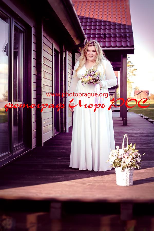 свадебная фотосессия, фотограф Игорь Рос Новосибирск