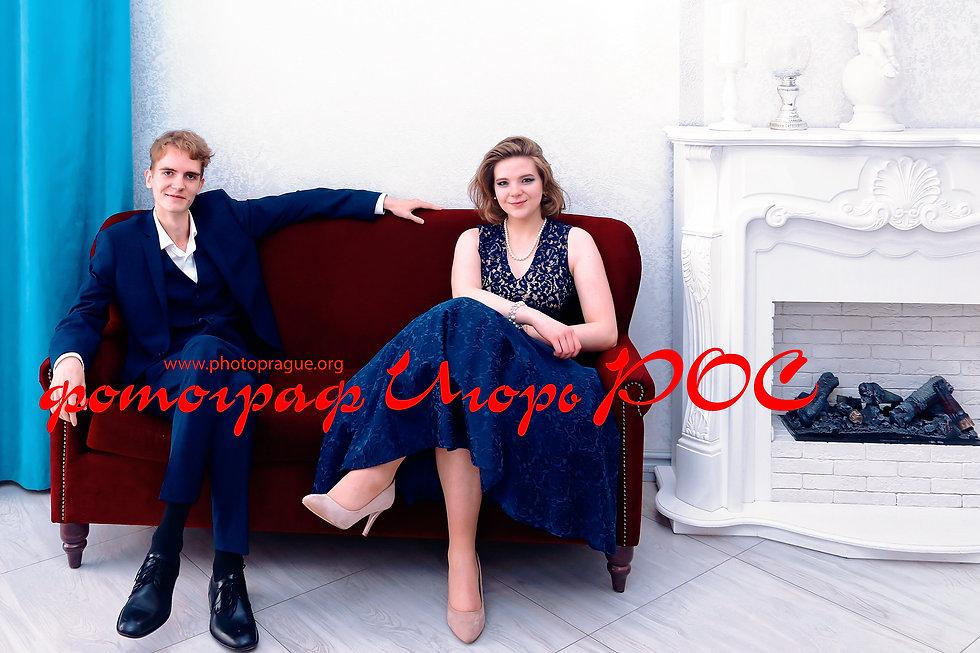 Студийная фотосессия Новосибирск