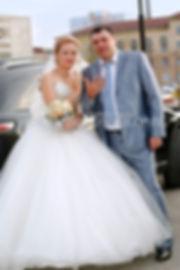 свадебный фотографИгорь Рос Новосибирск.
