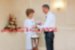 свадебная регестрация в ЗАГС Новосибирск