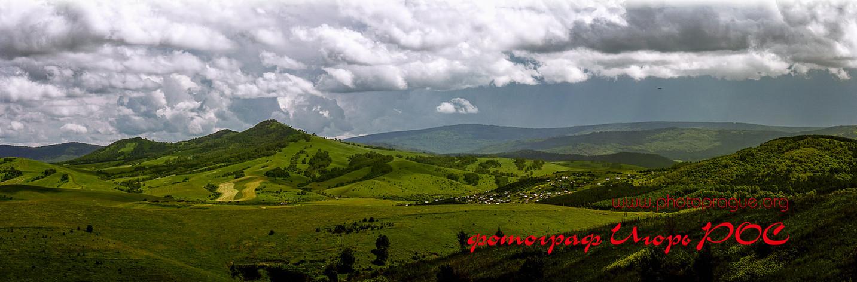 Горно - Алтайск, Республика Алтай, горно алтайск природа, фотографии,