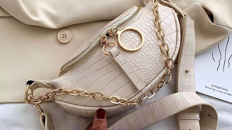 Extra Shoulder/Waist Bag