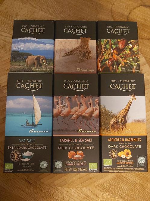 Cachet Gourmet Selection