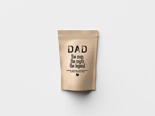 Dad's Blend