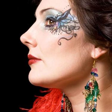 Opere singer Ekaterina Siurina - Castronovo, photographed by Alla Sanders.