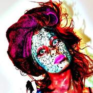 Artist Lenka photographed by Ricardo Cano.