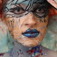 Artist Lenka phtotograped by Raj Curry.
