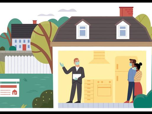 A resposta do setor imobiliário ao Covid-19