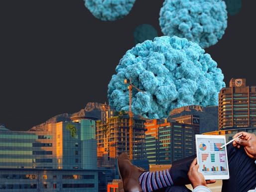 O Mercado Imobiliário no Brasil Pós-Pandemia